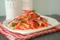 салат щетка для похудения рецепт