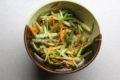 маринованные кабачки по корейски быстрого приготовления