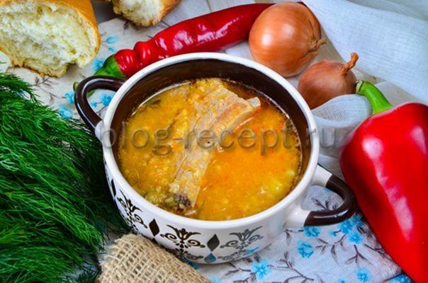 капустняк со свежей капустой рецепт