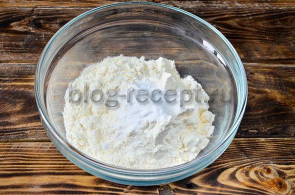 Блины на кипятке и молоке - рецепт пошаговый с фото