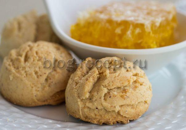 печенье на сметане быстро и вкусно мягкое