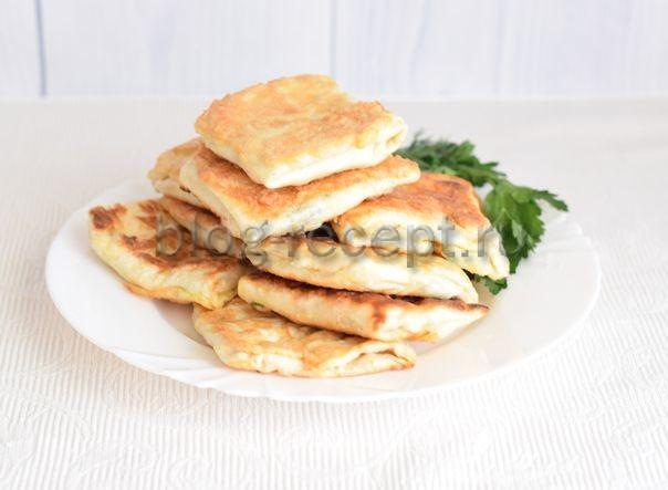бутерброды из лаваша с крабовыми палочками