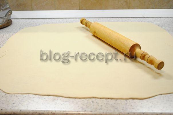 Два рецепта самсы с фаршем — из домашнего слоеного теста и из готового