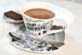 горячий шоколад из какао порошка