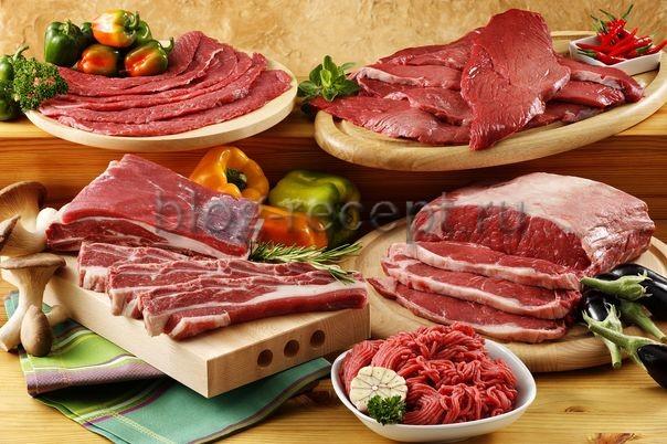 что приготовить из говядины