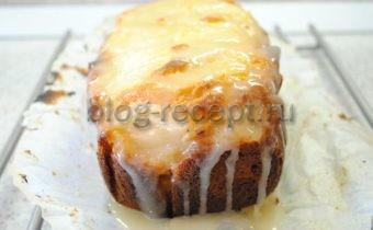 медовый грушевый пирог